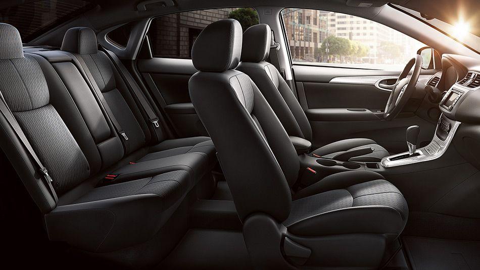 2015 Nissan Sentra Colours & Photos Nissan Canada