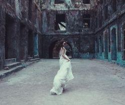 Boho Bridal Crush! Bo & Luca Wedding Dress Collection – Cassiopeia
