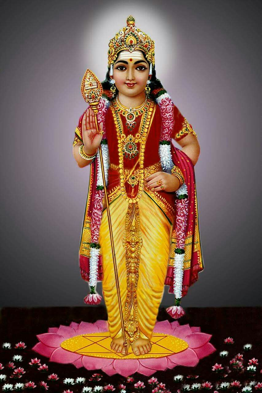 Lord Murugan | Lord murugan, Lord murugan wallpapers, Lord ...