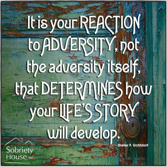 Pin by anna on Should We Be Worried? Adversity quotes
