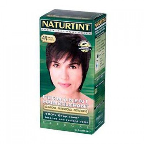 Naturtint 4n Natural Light Chestnut Hair Color (1xKit) | Products ...