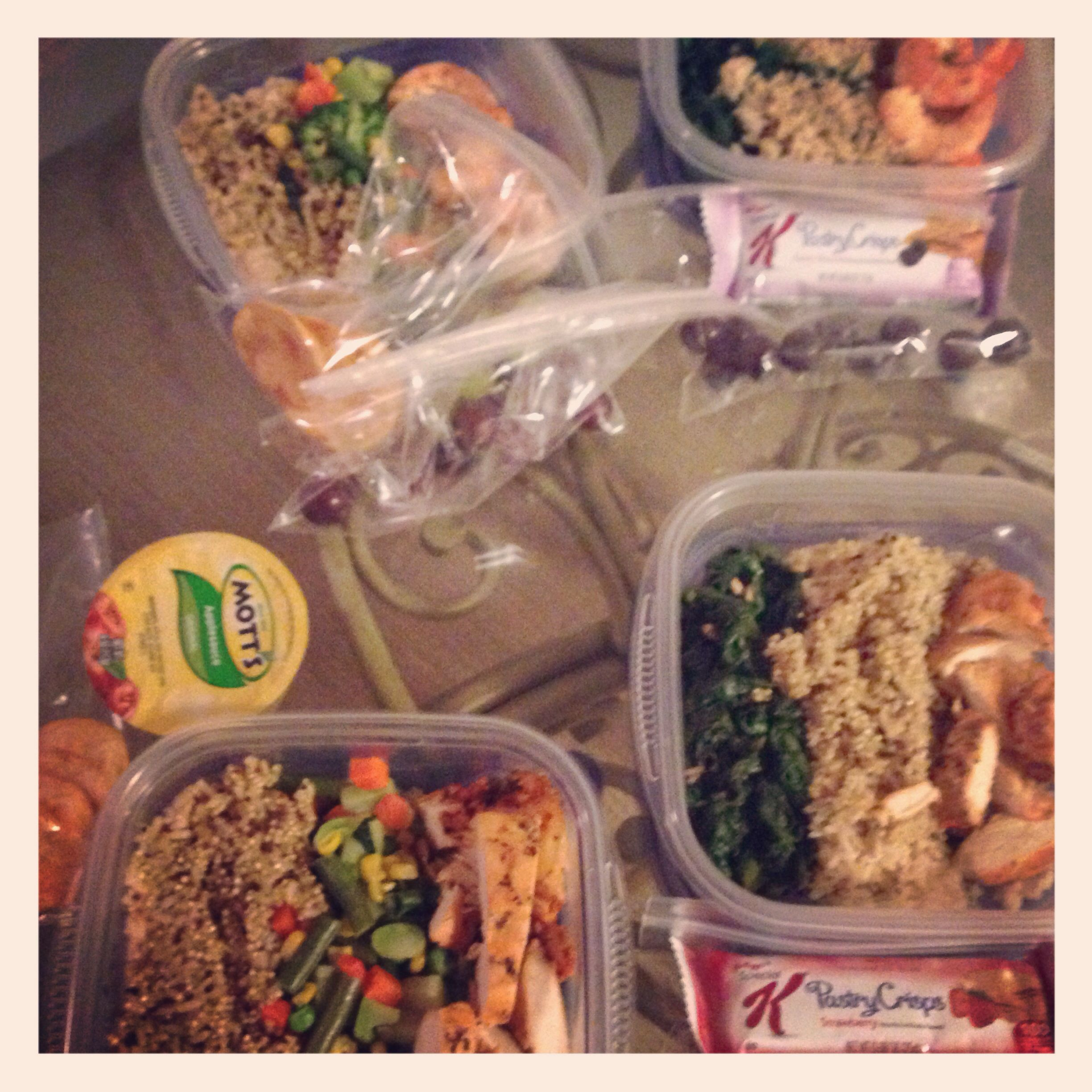 Weight loss with emeals