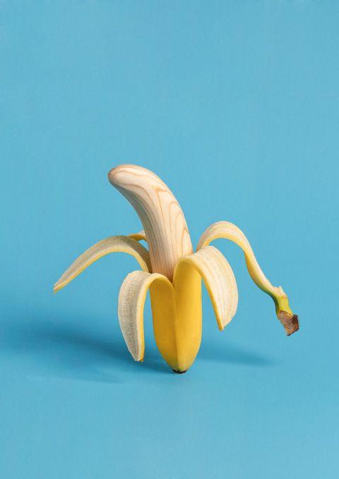 """Wood Banane"", Sarah Illenberger"