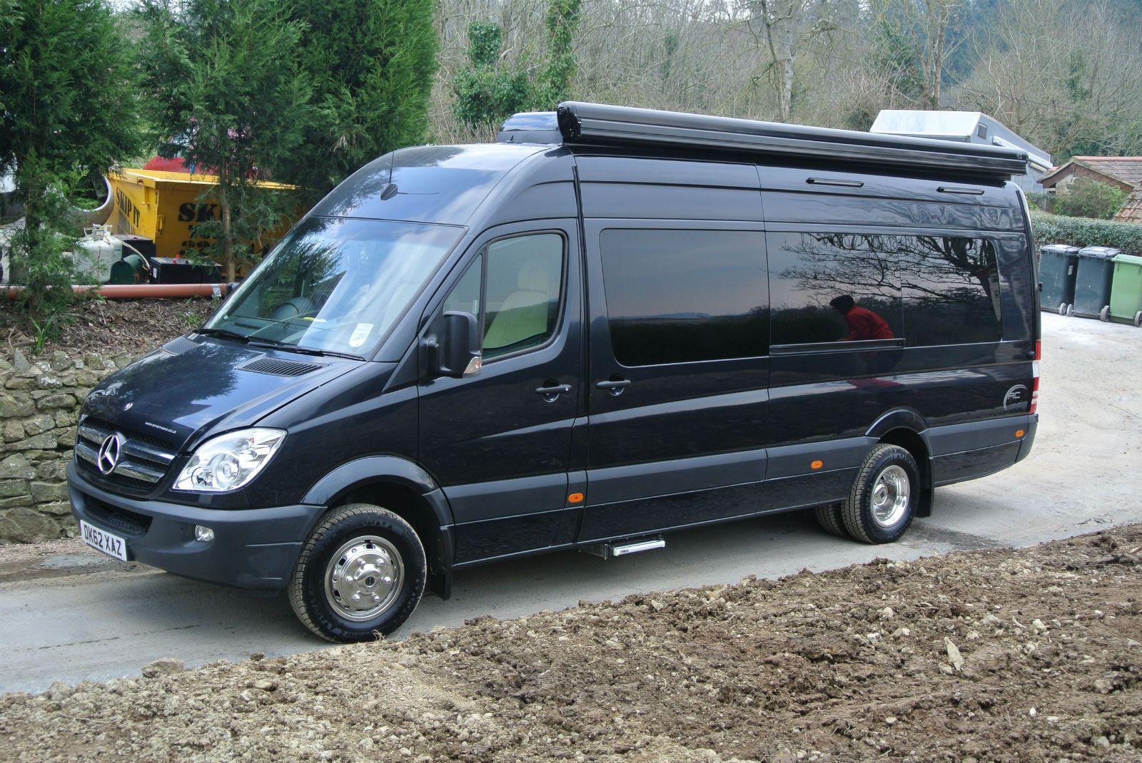 Rc Motorhomes Mercedes Benz Sprinter 519 Cdi Motorhome Now Sold Ebay Benz Sprinter Benz Sprinter