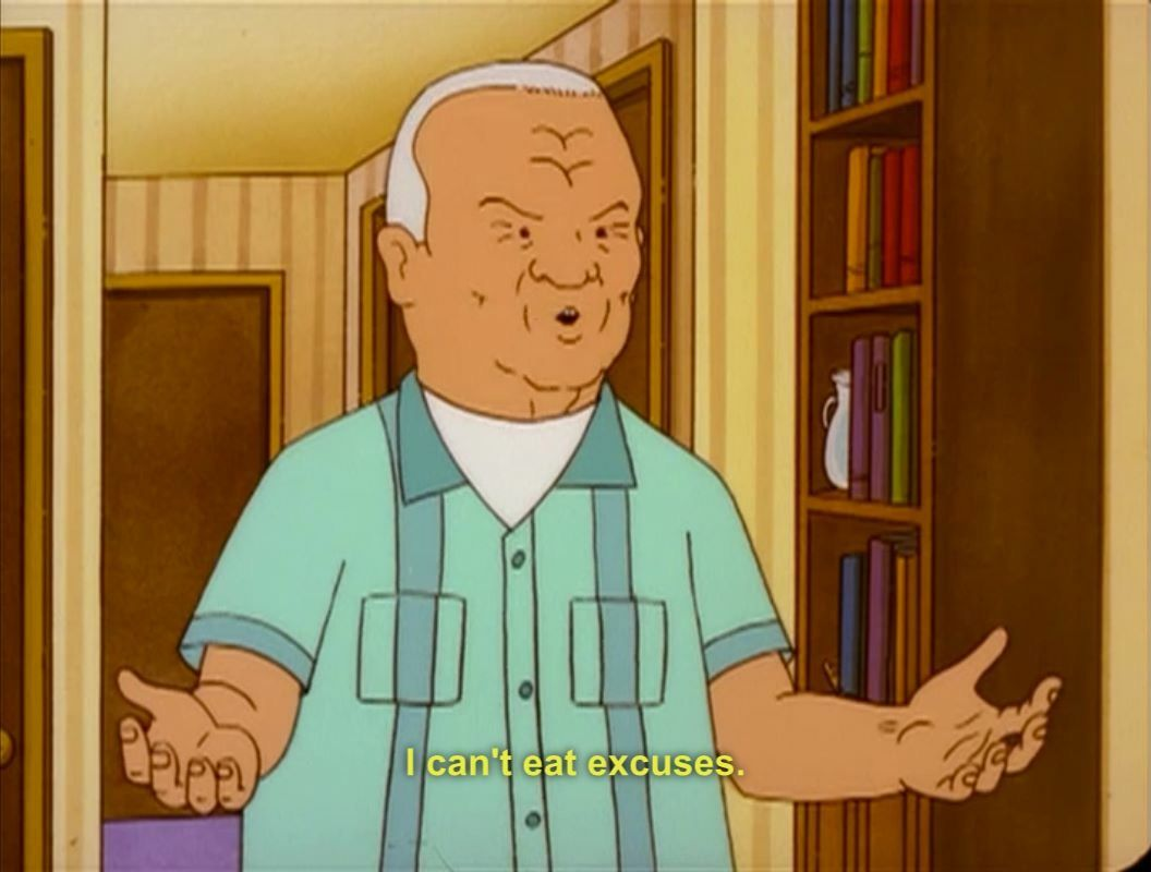 name cotton hill show king of the hill fyi father of hank good hank and jinichuro lost his. Black Bedroom Furniture Sets. Home Design Ideas
