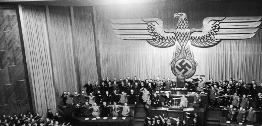 From Dictatorship to Democracy: The influence of ex-Nazis in the early years of West Germany