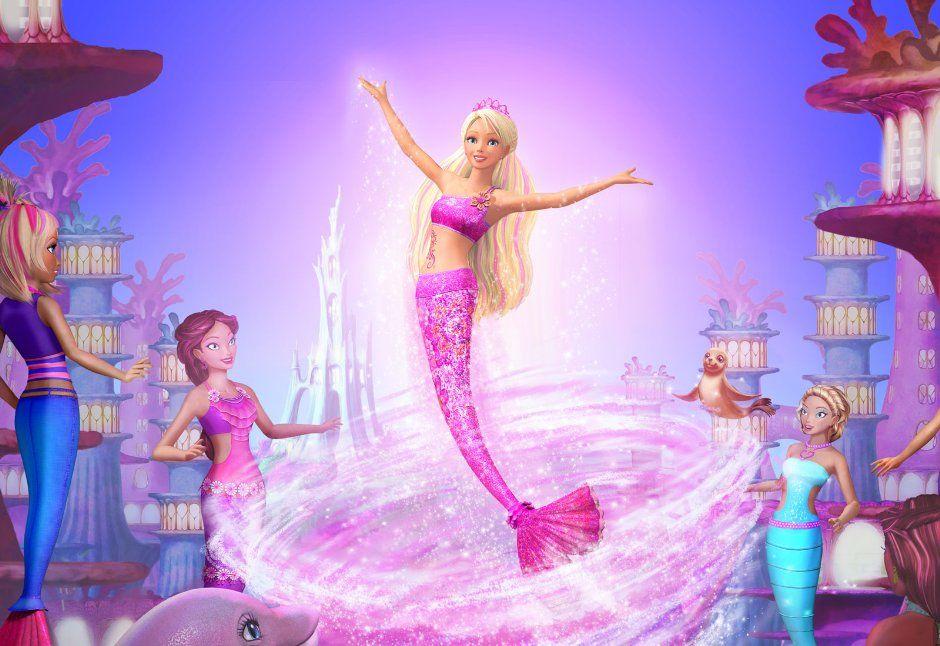Related Image Mermaid Barbie Mermaid Tale Barbie Movies