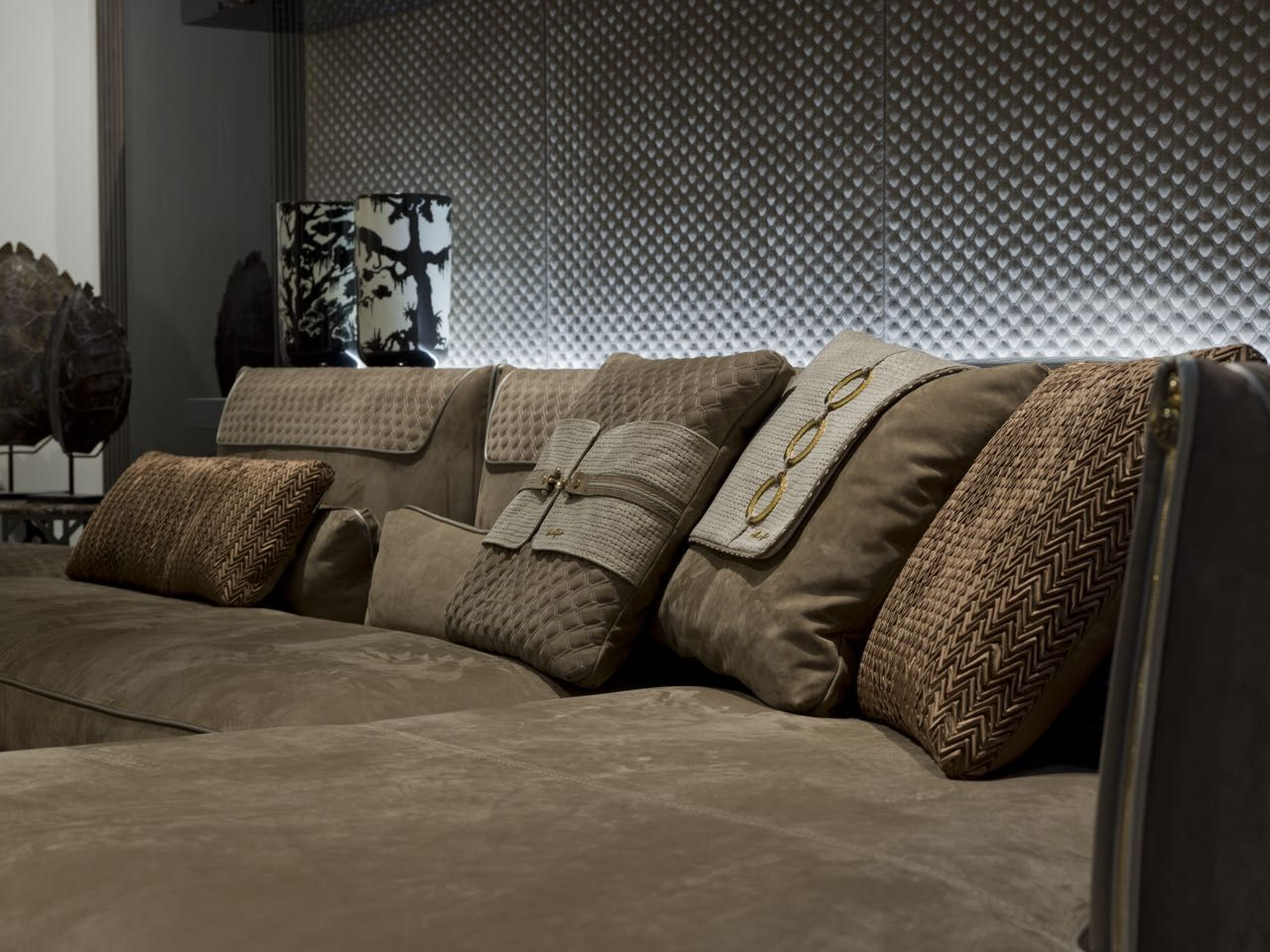 Frigerio Mobili ~ Luxury home by vittoria frigerio interior
