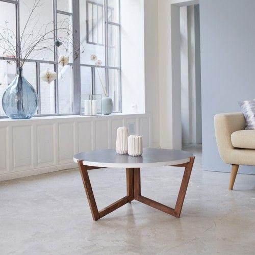 Table basse bois massif tables basses teck chene acajou