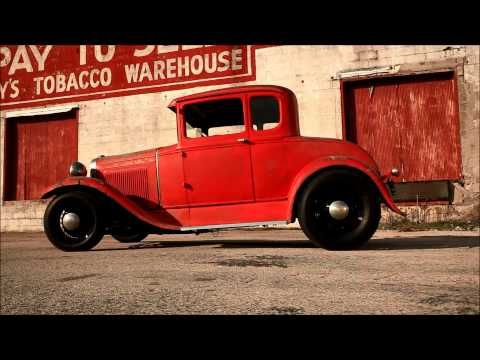 Red Baron 1930 Ford Model A Av8 Build By Www Traditional Hot Rod Com Hot Rods Cars 1930 Ford Model A 1930 Ford