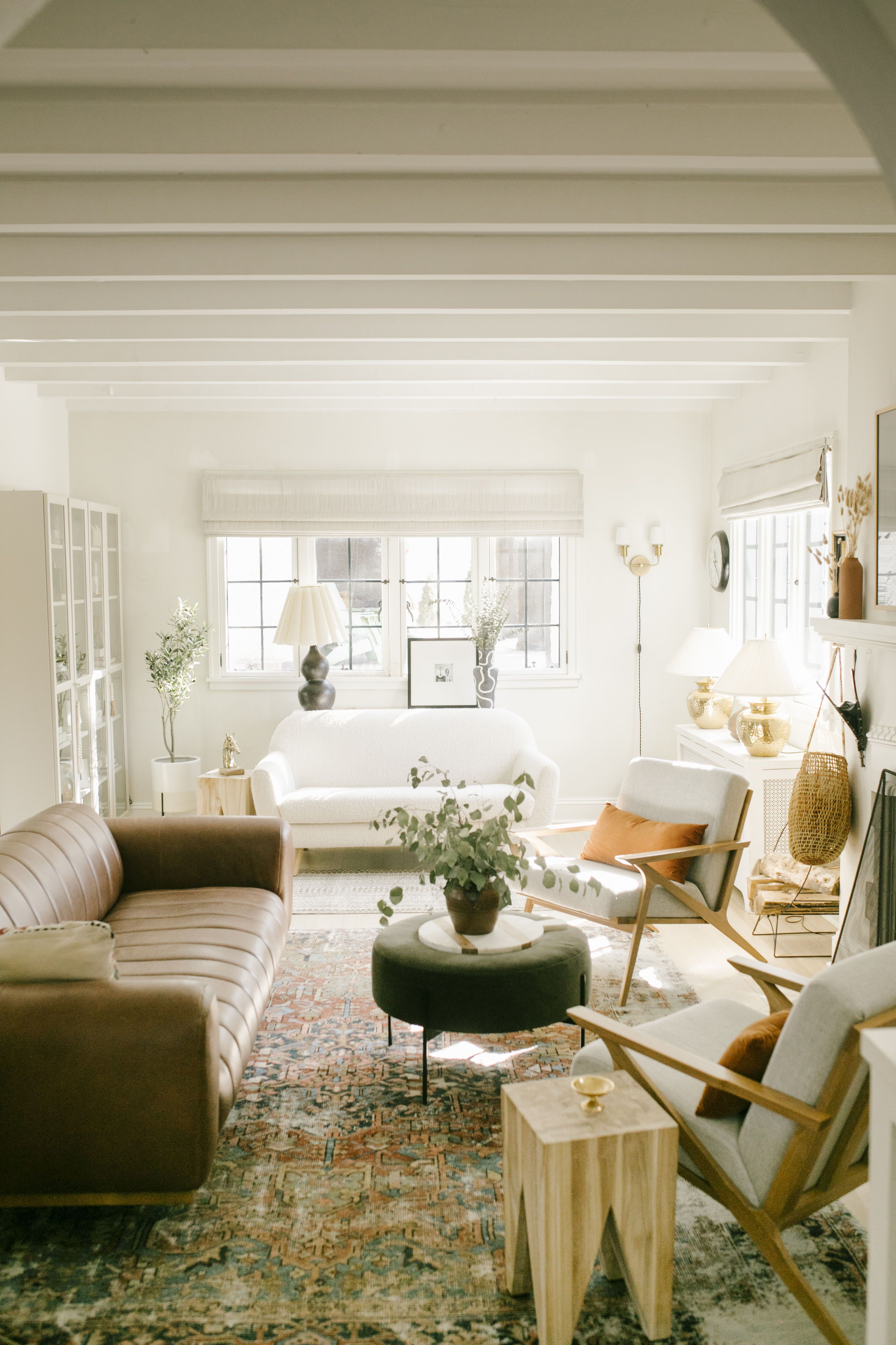 Your Awkward, Small Space Furniture Arranging Solution in ...