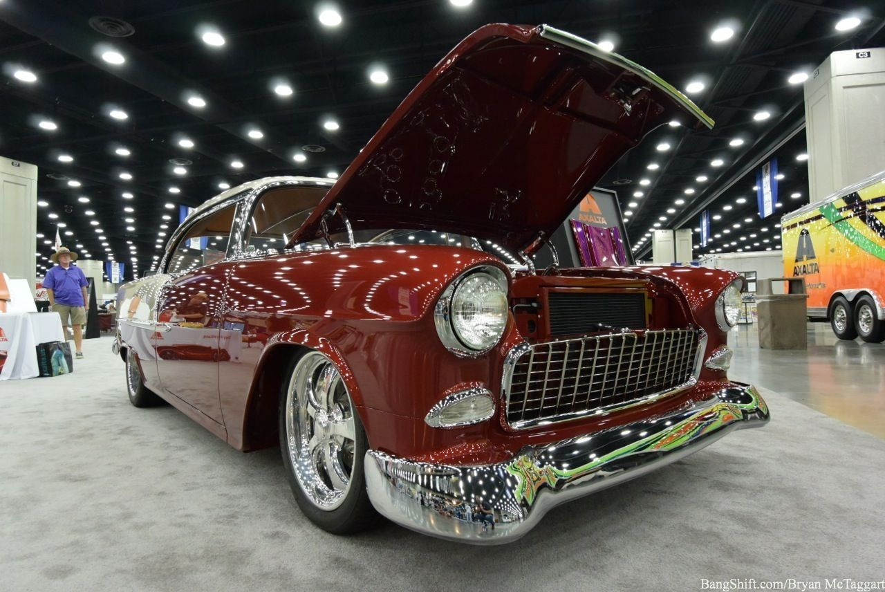 BangShift.com Event Gallery: Our First Round Of Photos From NSRA\'s ...