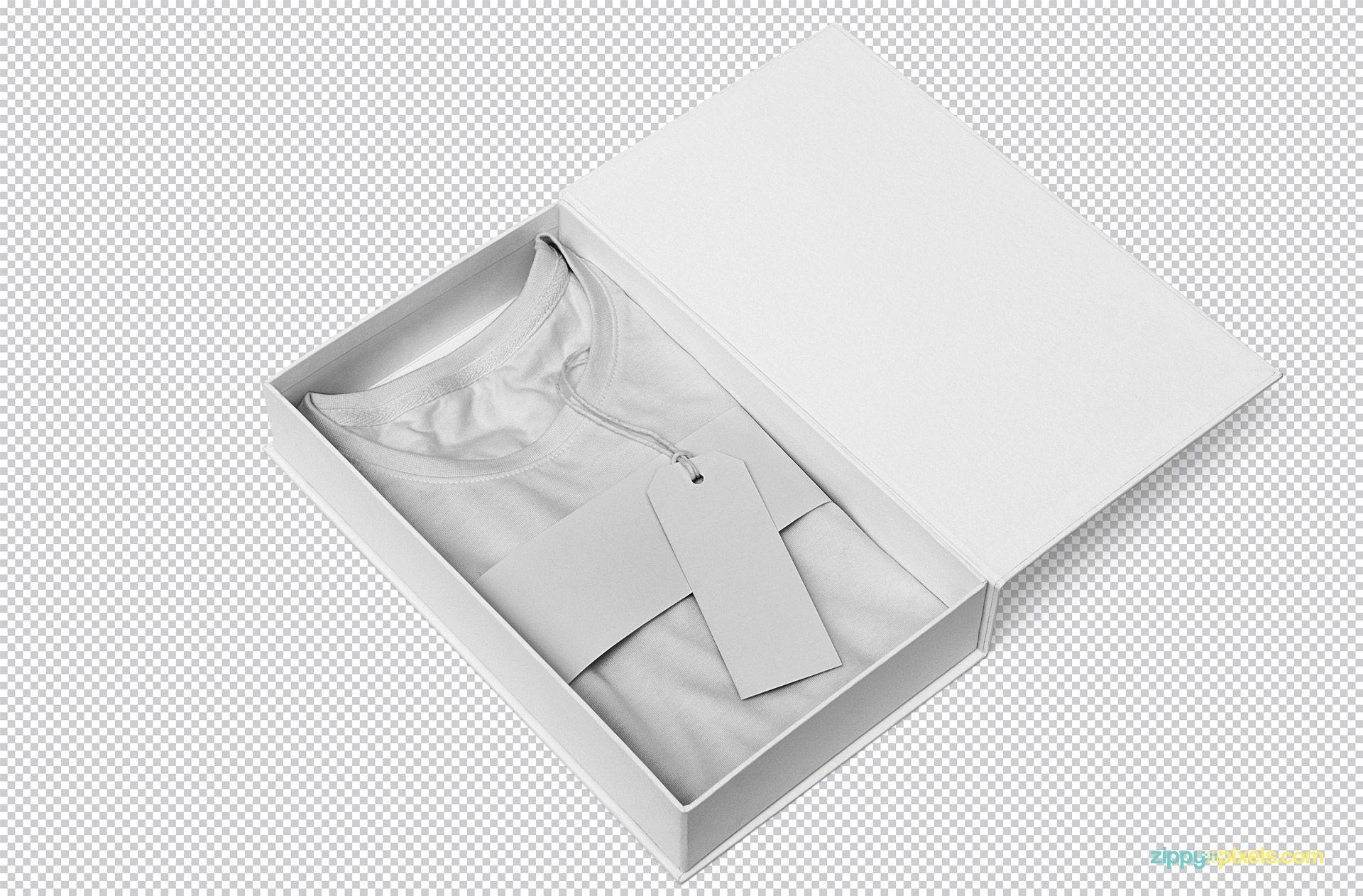 Download Free Stunning Tee Shirt Mockup Zippypixels Clothing Mockup Clothing Labels Hang Tags Clothing