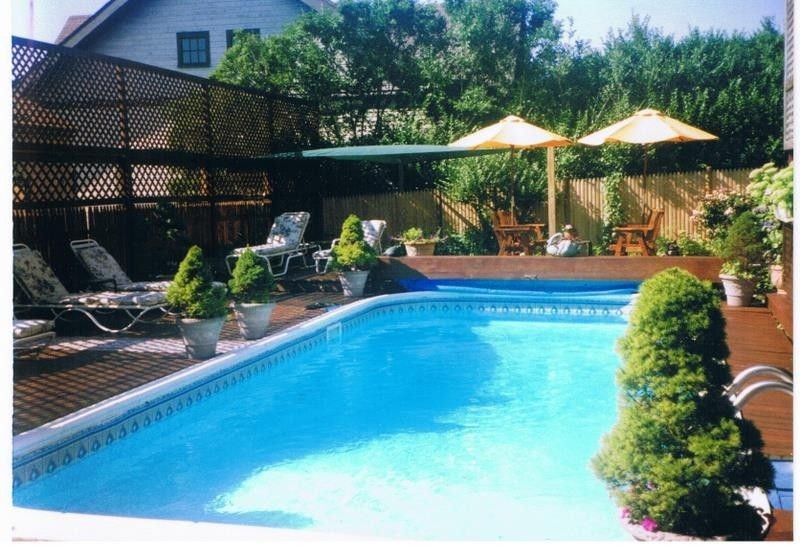 Bed and breakfast vacation rental in newport from