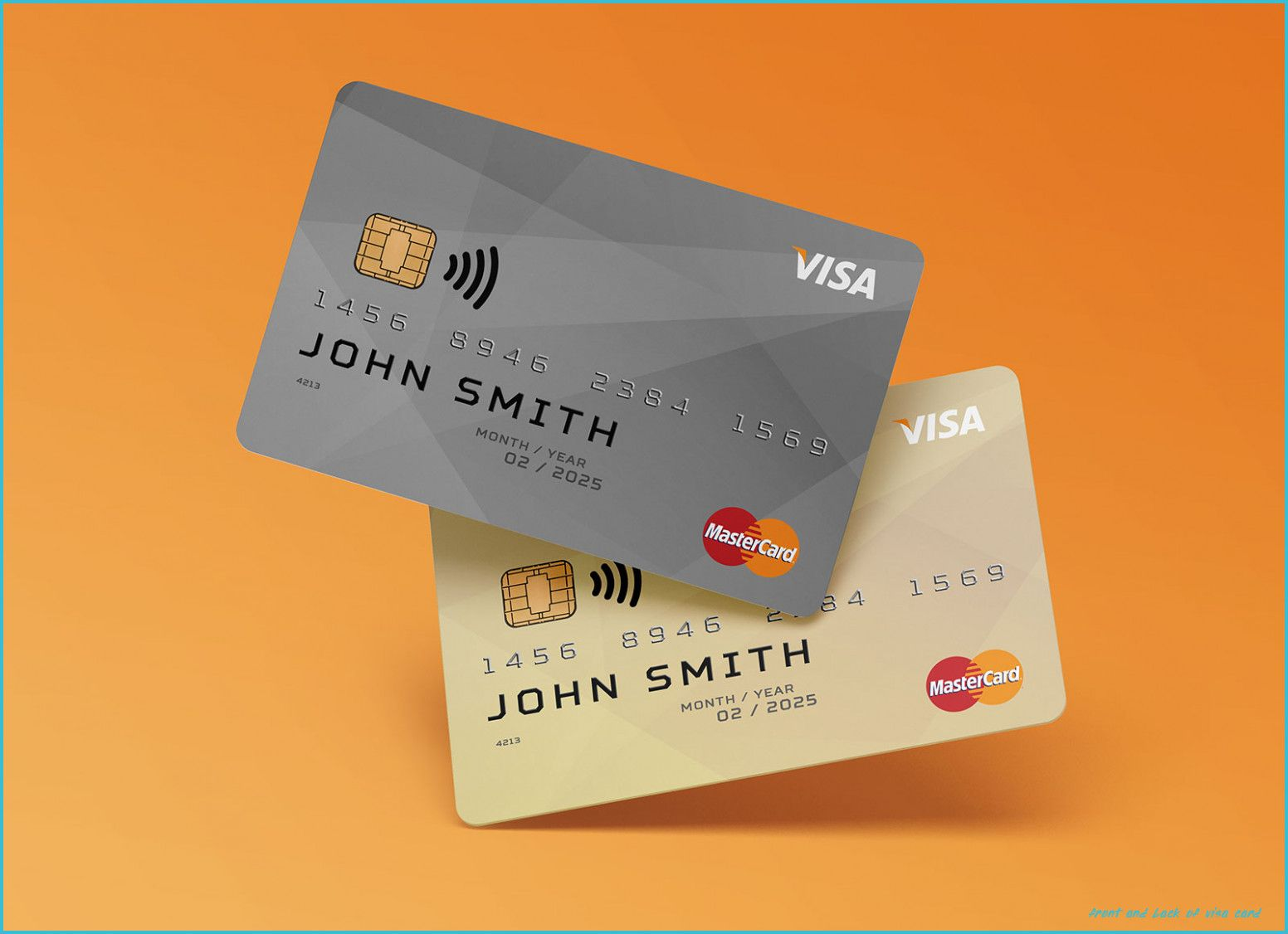 One Checklist That You Should Keep In Mind Before Attending Front And Back Of Visa Card Front And Back Of Visa C In 2021 Debit Card Design Visa Card Free Credit Card