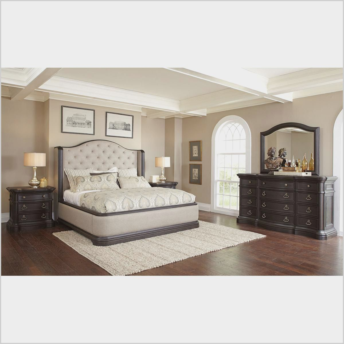 Pulaski Furniture White Bedroom Furniture In 2020 Modern Bedroom