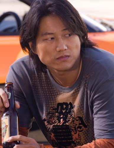 Sung Kang Pelicula Rapido Y Furioso Rapidos Y Furiosos Sung Kang