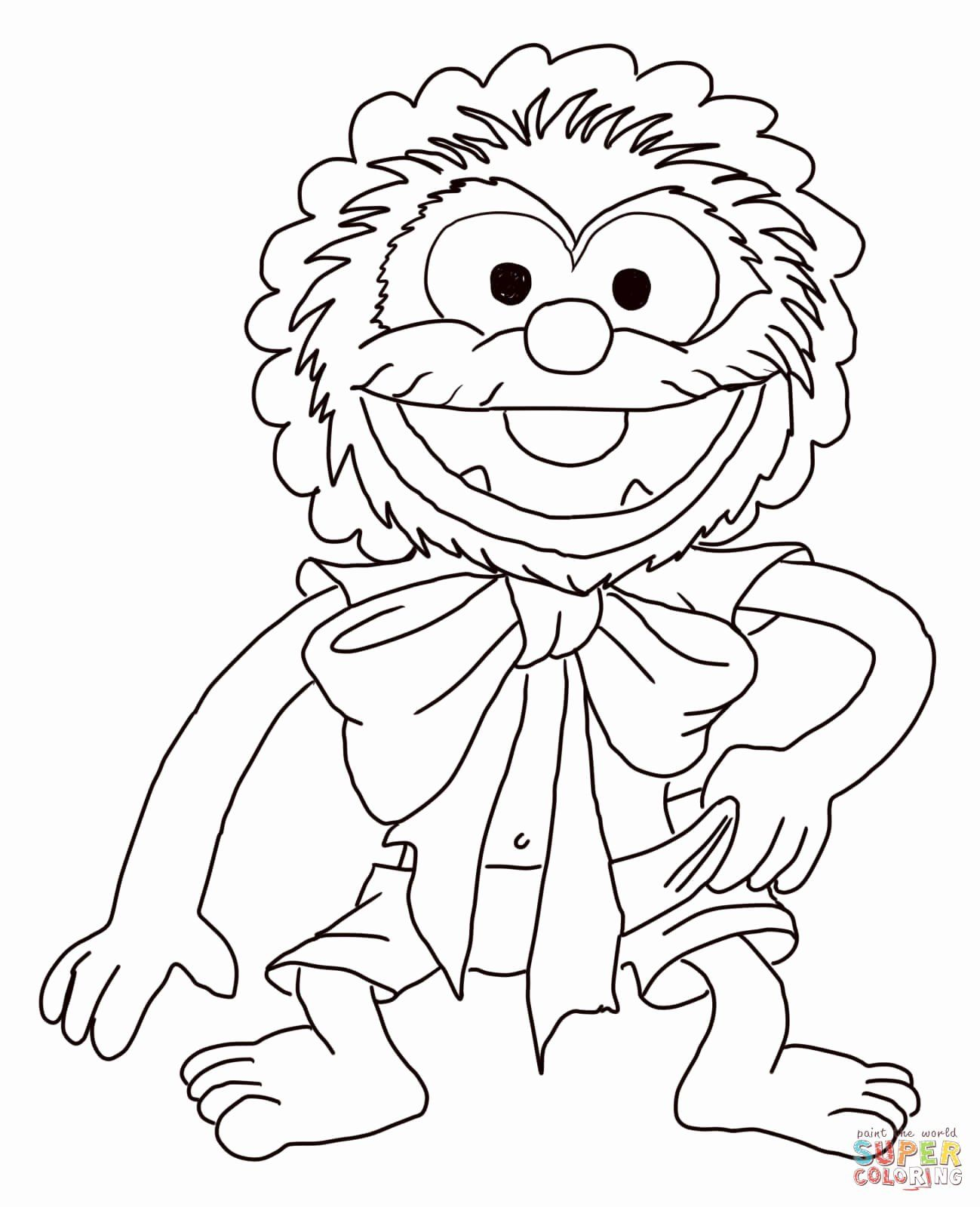 32 Muppet Babies Coloring Page Colorir Best Baby Coloring Pages Toy Story Coloring Pages Sailor Moon Coloring Pages