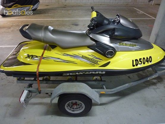 1999 sea doo xp bombardier seadoo xp boats for sale sea boat. Black Bedroom Furniture Sets. Home Design Ideas