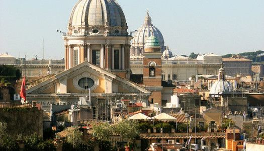 Rome as a first timer