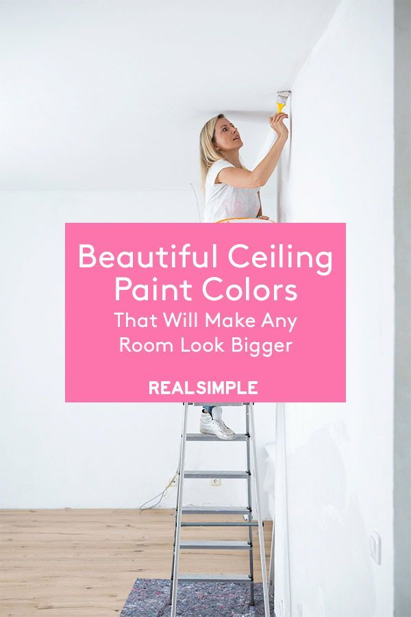 Best Beautiful Ceiling Paint Colors That Will Make Any Room 640 x 480
