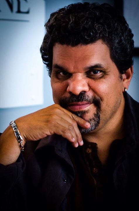 Featuring the men first for the Day of Love Come shop our metal collection for the guy in your life this Valentine's Day Actor Luis Guzman wearing his gucci link bracelet and hoop earring from Argento Laraine