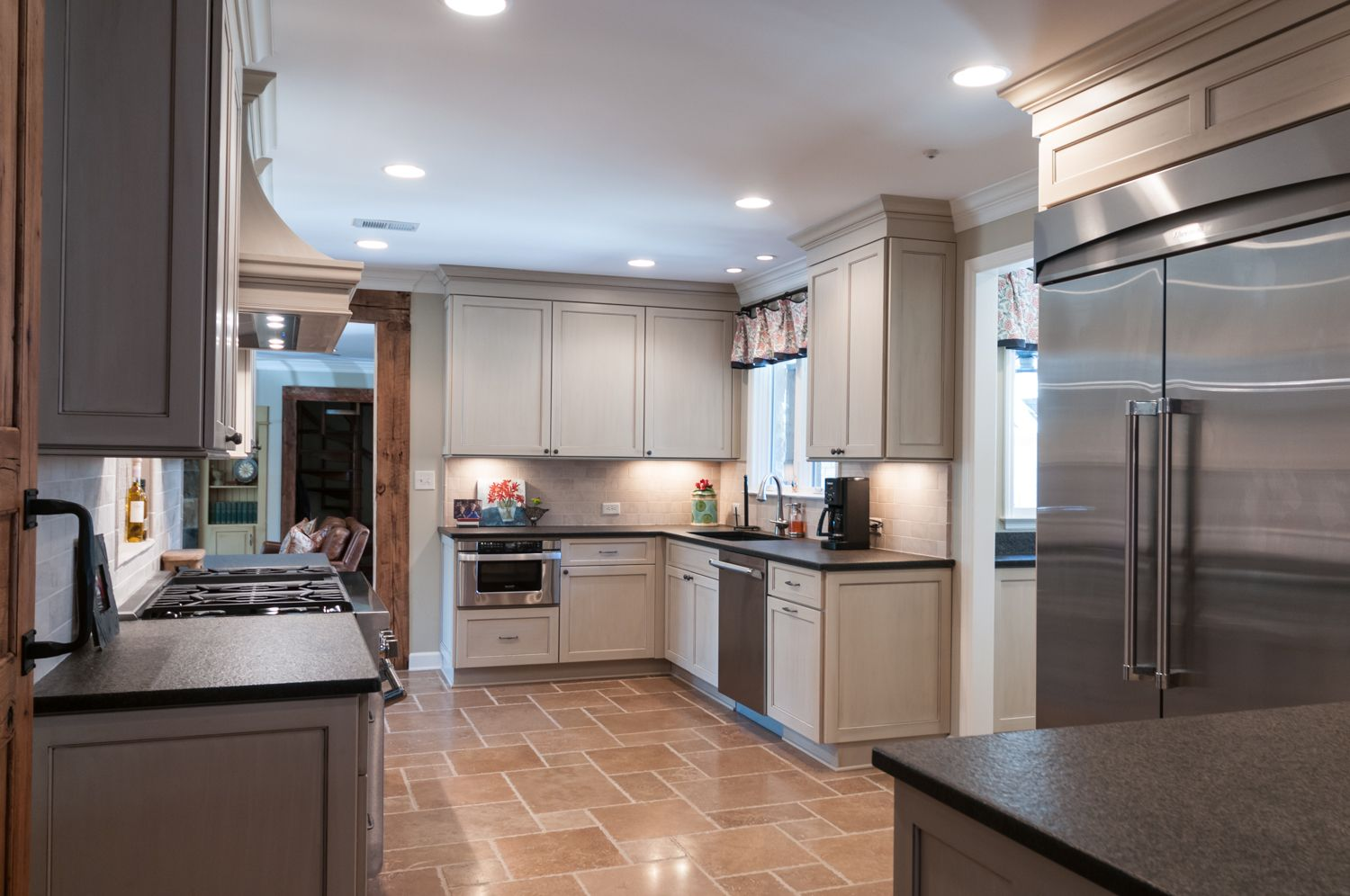 The Peters Home Home Kitchen Renovation Home Remodeling