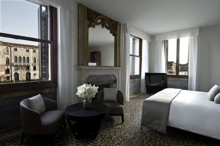 Aman Canal Grande Venice Hotel - Venice | trivago.com