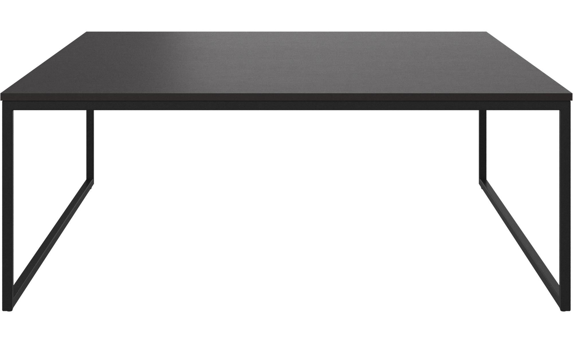 Coffee Tables Lugo Coffee Table Rectangular Black Oak Coffee Table Square Coffee Table Modern Coffee Tables [ 1200 x 2000 Pixel ]