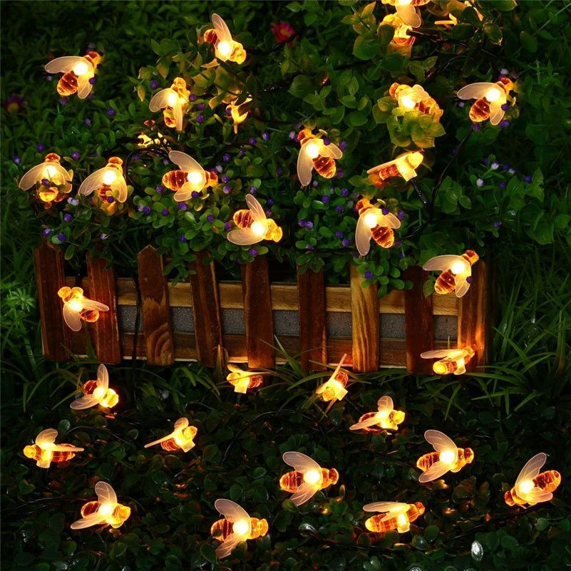 pin on specialty party string lights best solar led