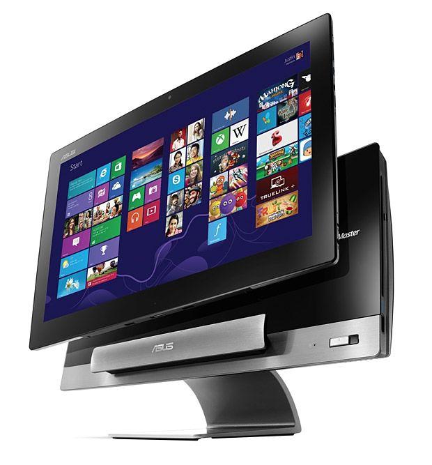 Asus Transformer AiOAsus Transformer AiO | An 18-inch PC tablet all