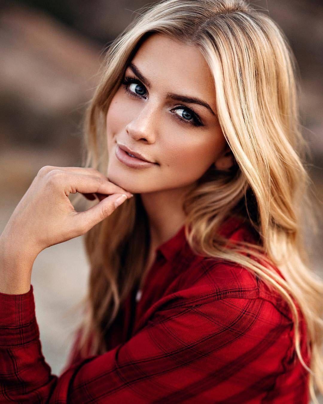 Картинки фото красивые женщины