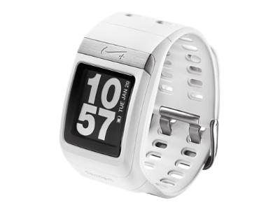 Corchete entrevista Amplificar  Nike+ SportWatch GPS (with Sensor) Powered by TomTom ®   Reloj nike, Nike,  Imagen de reloj