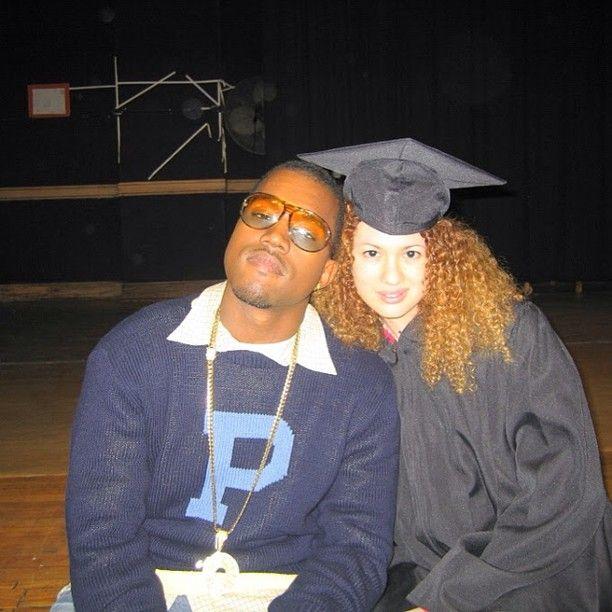 Kanye West Throwback College Dropout Late Registration Era Def Jam Recordings Kanye West Def Jam