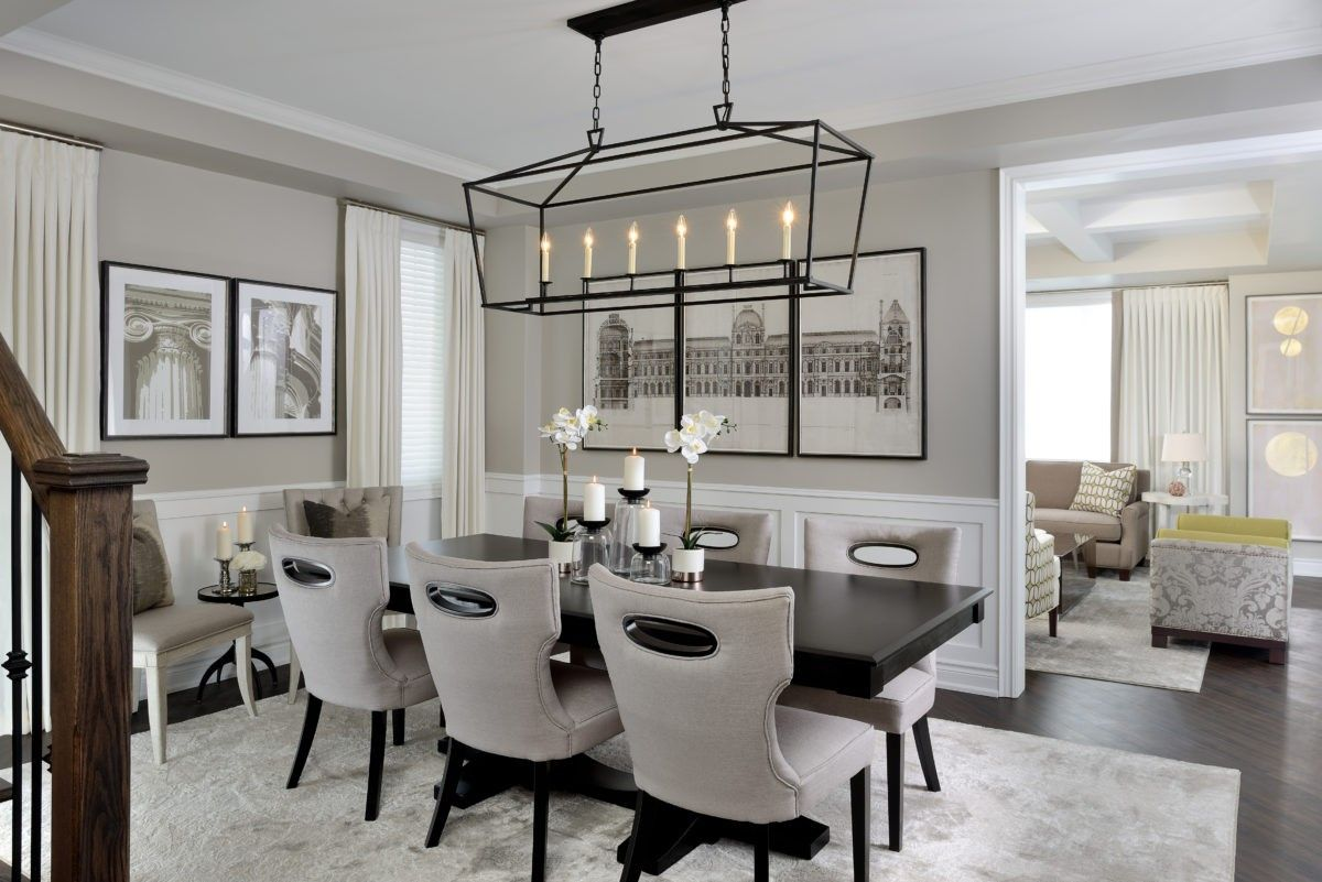 Dining Room Home Decor Ideas Images