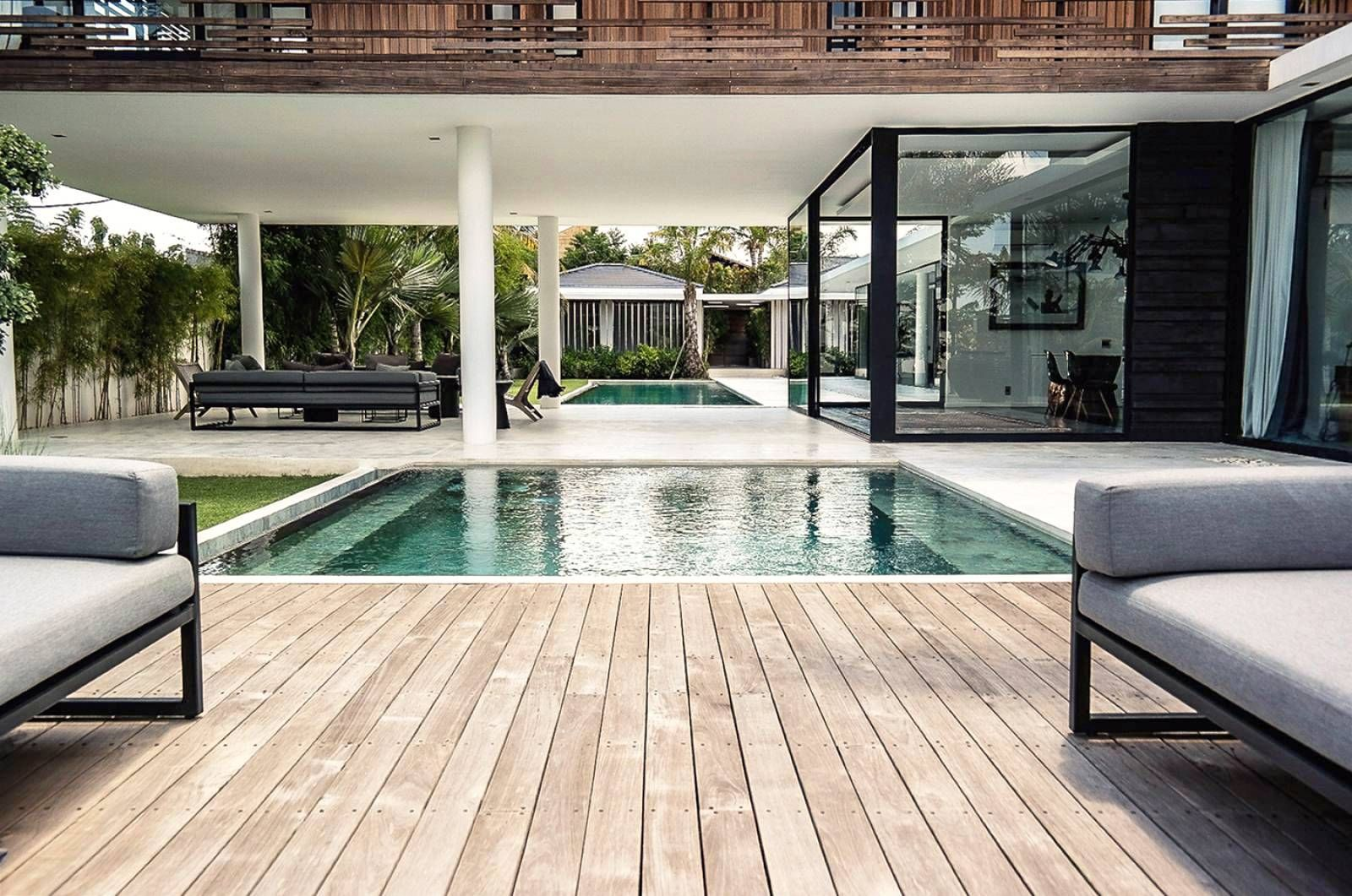 Beautiful Balinese Home Design Pictures - Home Decorating ...