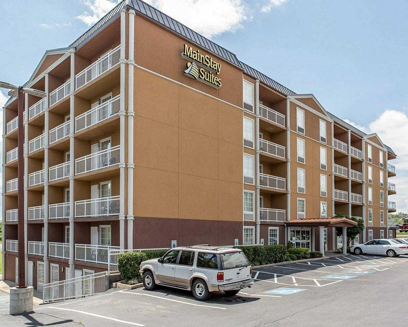Content Welcome To Mainstay Suites Extended Stay Hotel In