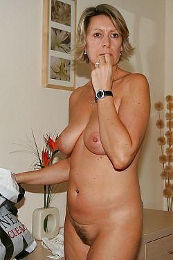 Semi nude fat girls