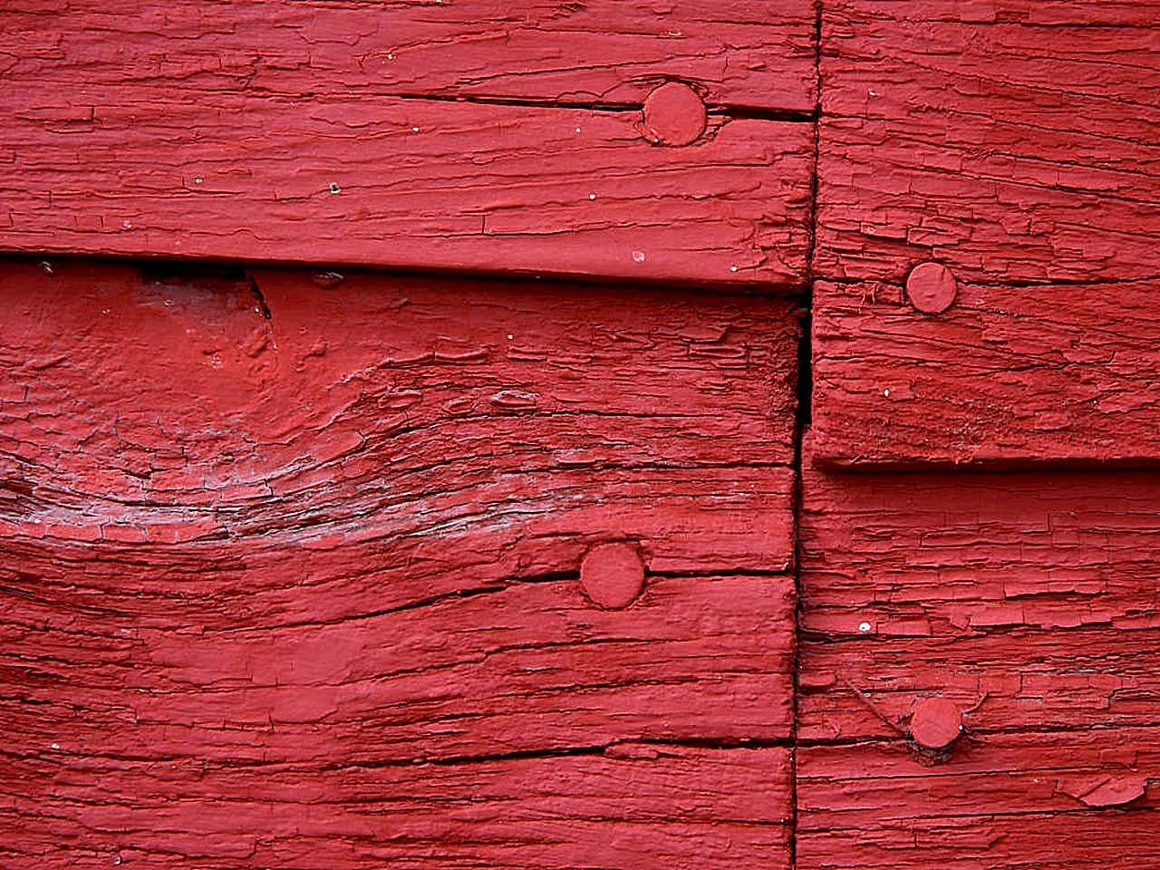 Free Picture Paint Nails Old Barn Red Color Background Old Barn Red Barns