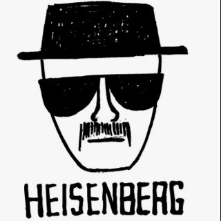 Don't f*ck with Heisenberg