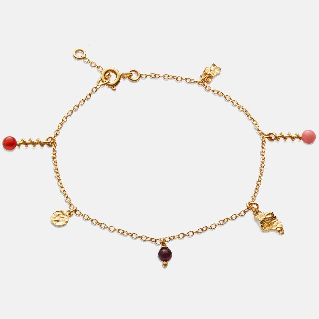 Photo of Tilda bracelet – Maanesten 450 kr.