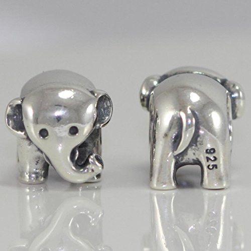 abalorios elefante pandora