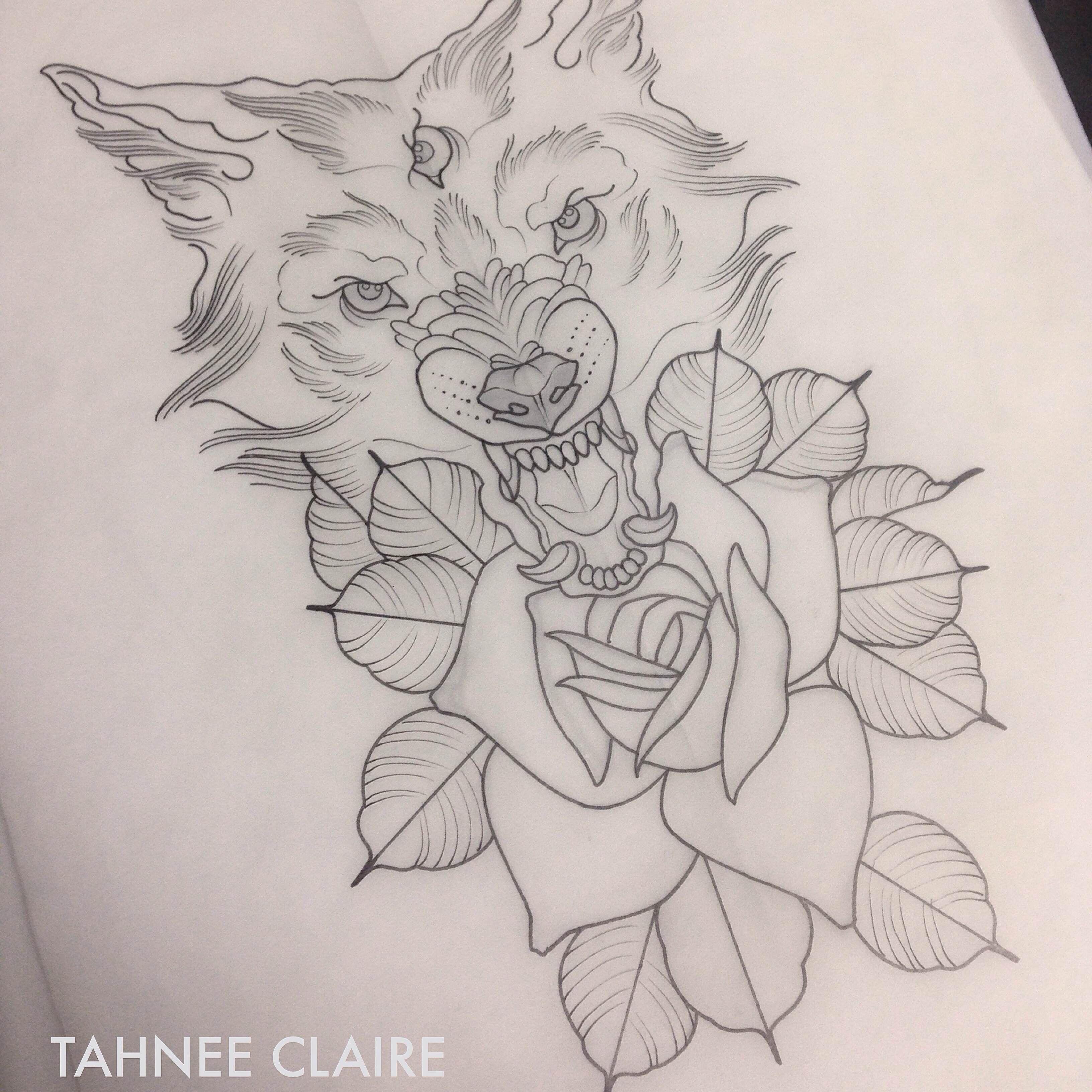 Pin By Luiz Ramaciotti On Diseno Wolf Tattoos Tattoo Design Drawings Animal Tattoos