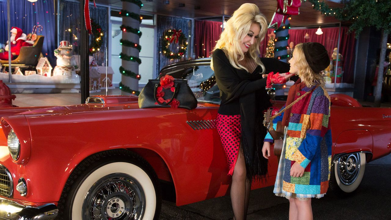 Christmas of many colors christmas of many colors dolly