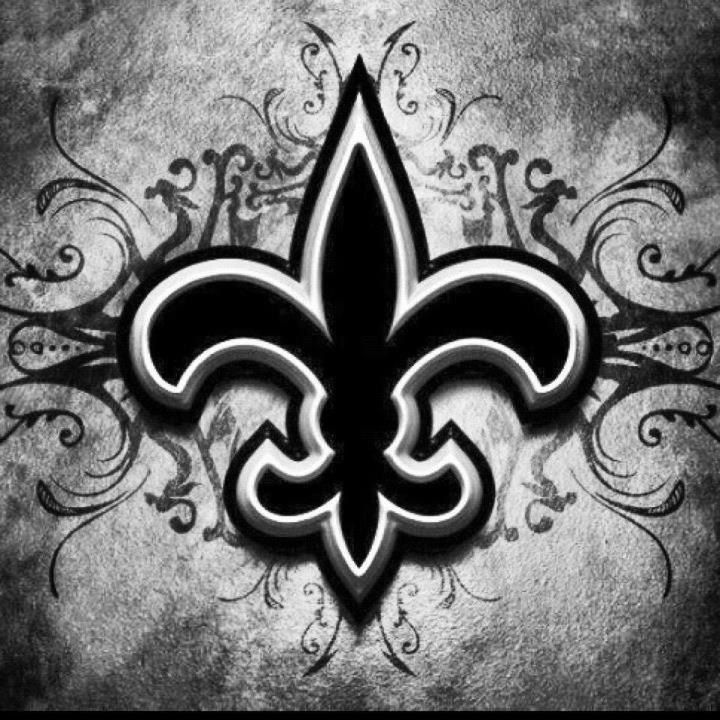 1000+ images about Who Dat!! on Pinterest   New Orleans Saints ...