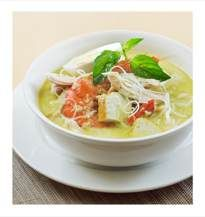 Resep Laksa Bogor Dan Cara Membuat Bacaresepdulu Com Resep Resep Masakan Asia Resep Masakan Resep Makanan
