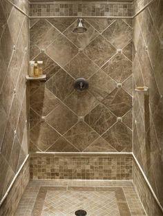 small bathroom floor tile ideas | ... Tile Product Catalog - Tile Products | Stone Products | Ceramic Tiles