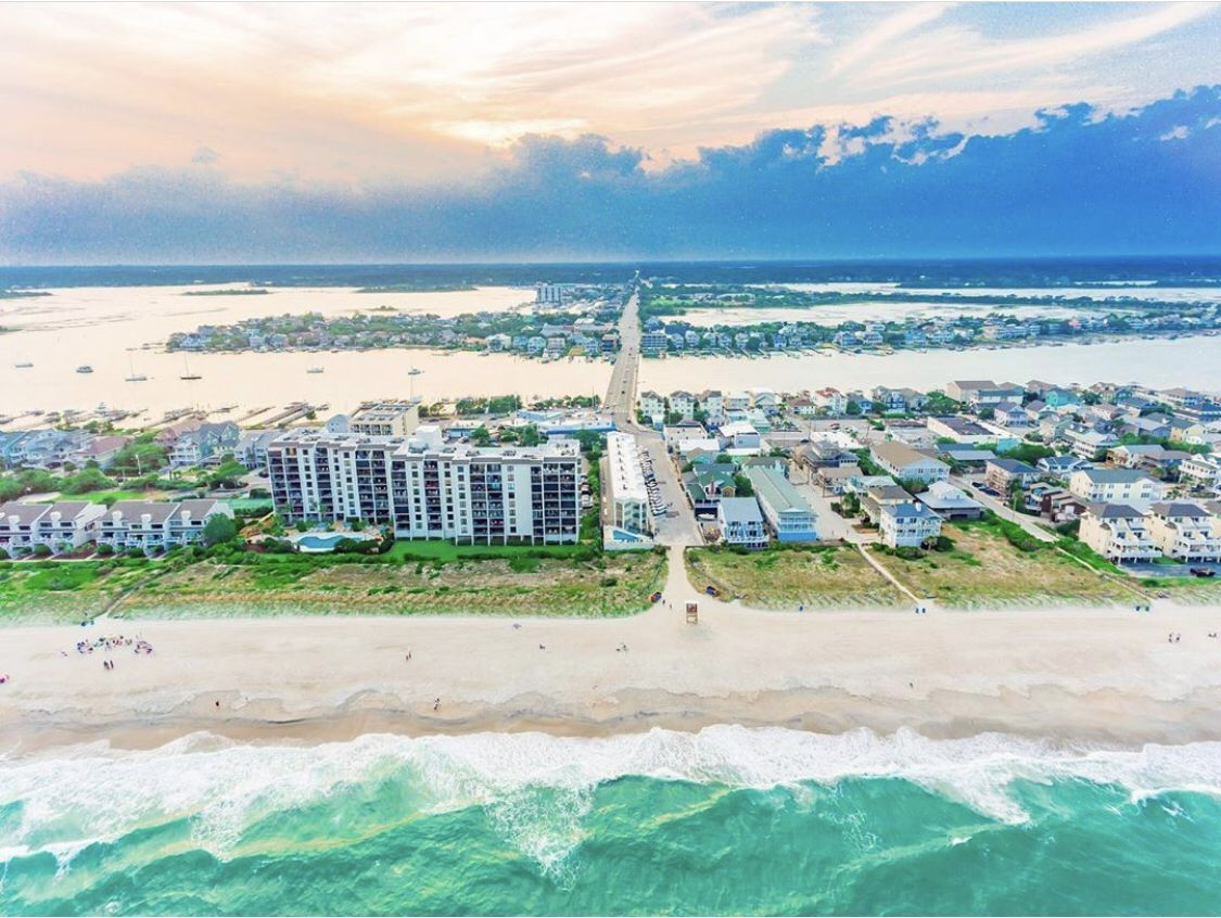 Wrightsville Beach Nc Luxury Coastal Property For Sale In