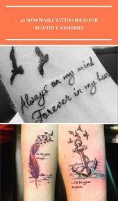Tattoo Für Die Eltern