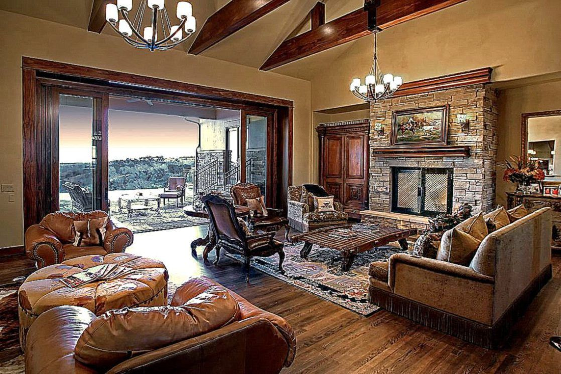 Decorating Best Luxury Ranch House And Home Decorating Pool House Interiors Ranch House Designs Small House Interior
